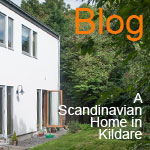Read Jim Tattersall's Blog about constructing his Scandinavian Home